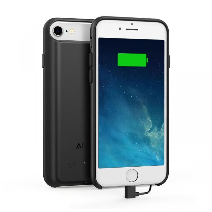 【iPhone7/6s/6ケース】Anker PowerCore Case バッテリー内蔵ケース iPhone 7/6s/6_0