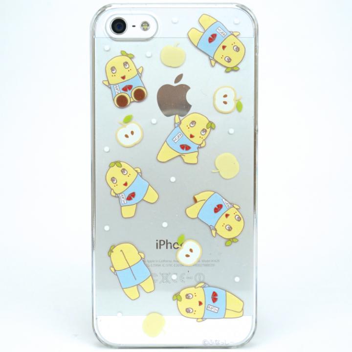 【iPhone SE/5s/5】ふなっしー iPhone5ケース(チラシ)_0