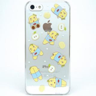 ふなっしー iPhone5ケース(チラシ)