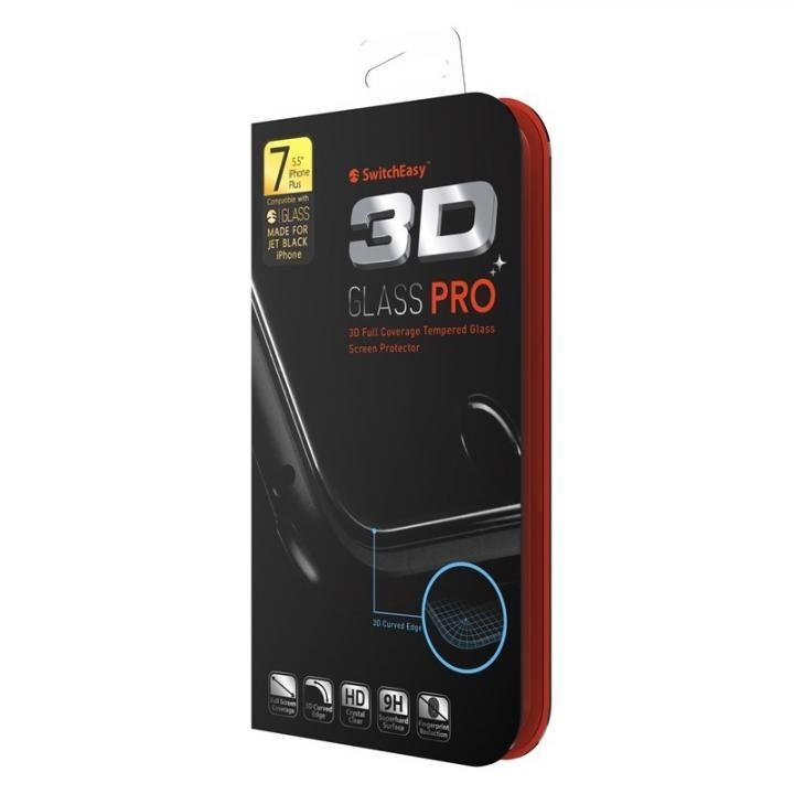 iPhone7 Plus フィルム SwitchEasy Glass Pro 液晶保護強化ガラス iPhone 7 Plus_0