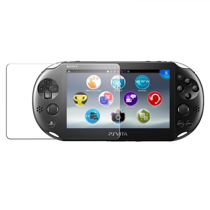 [0.33mm]ITG PRO Plus 強化ガラス PlayStation Vita(PCH-2000シリーズ)_0