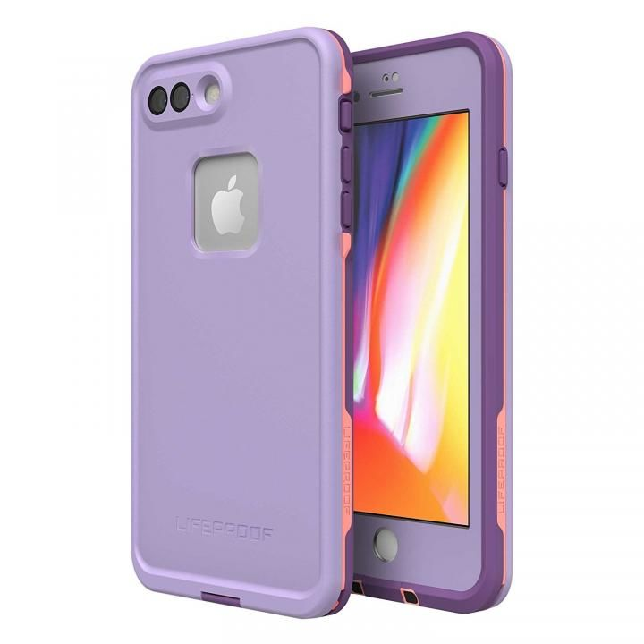 iPhone8 Plus/7 Plus ケース LifeProof Fre Series 防水・防塵・防雪・耐衝撃ケース Chakra iPhone 8 Plus/7 Plus_0