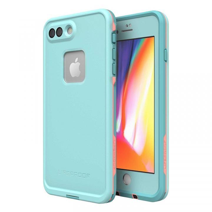 iPhone8 Plus/7 Plus ケース LifeProof Fre Series 防水・防塵・防雪・耐衝撃ケース Wipeout iPhone 8 Plus/7 Plus_0