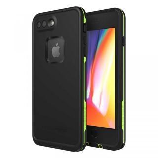 iPhone8 Plus/7 Plus ケース LifeProof Fre Series 防水・防塵・防雪・耐衝撃ケース Night Lite iPhone 8 Plus/7 Plus