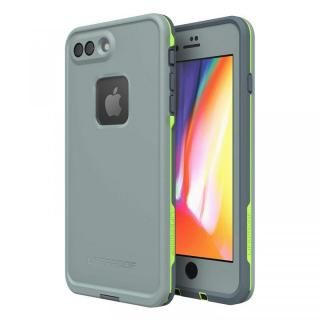iPhone8 Plus/7 Plus ケース LifeProof Fre Series 防水・防塵・防雪・耐衝撃ケース Drop In iPhone 8 Plus/7 Plus【6月上旬】