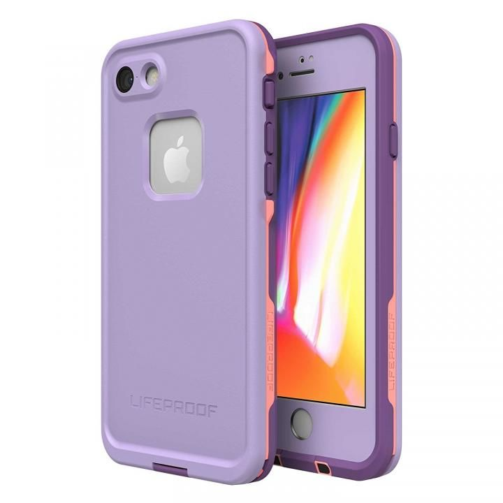 iPhone8/7 ケース LifeProof Fre Series 防水・防塵・防雪・耐衝撃ケース Chakra iPhone SE 第2世代/8/7_0