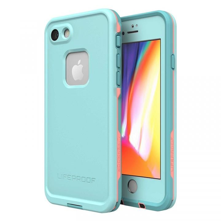 iPhone8/7 ケース LifeProof Fre Series 防水・防塵・防雪・耐衝撃ケース Wipeout iPhone 8/7_0
