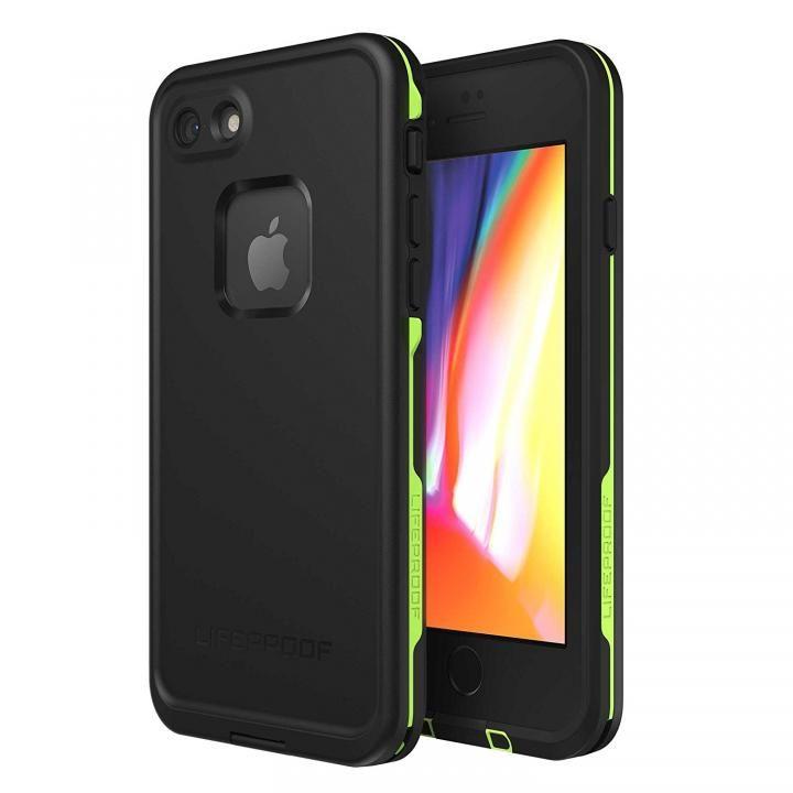 【iPhone8/7ケース】LifeProof Fre Series 防水・防塵・防雪・耐衝撃ケース Night Lite iPhone 8/7_0
