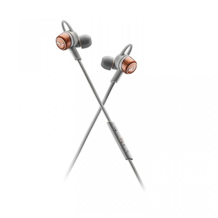 Bluetooth ステレオヘッドセット BackBeat GO3  コッパーグレー_0