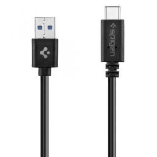 Spigen C10C0 USB Type C to Type A 3.0 ケーブル
