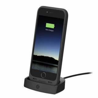 mophie juice pack用充電スタンド iPhone 6_5