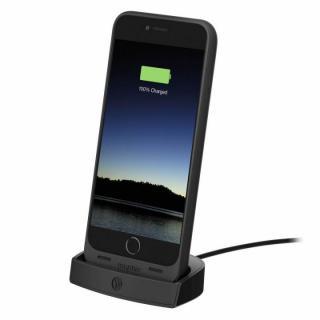 mophie juice pack用充電スタンド iPhone 6 Plus_5