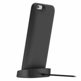 mophie juice pack用充電スタンド iPhone 6 Plus_6