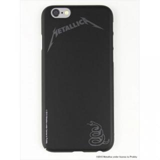 Rock Spirit METALLICA ハードケース ブラックアルバム iPhone 6