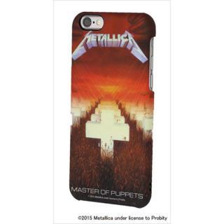 【iPhone6ケース】Rock Spirit METALLICA ハードケース マスターオブパペッツ iPhone 6_1