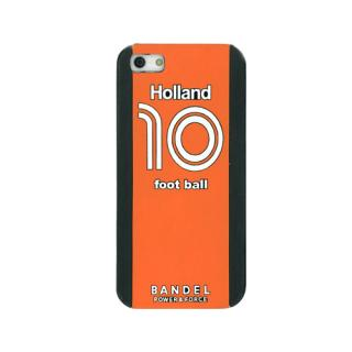 iPhone SE/5s/5 ケース BANDEL iPhone SE/5s/5ケース オランダ