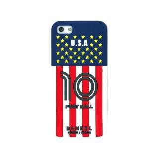 iPhone SE/5s/5 ケース BANDEL iPhone SE/5s/5ケース アメリカ