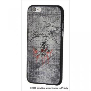 【iPhone6ケース】Rock Spirit METALLICA ハードケース ライブシット iPhone 6_1