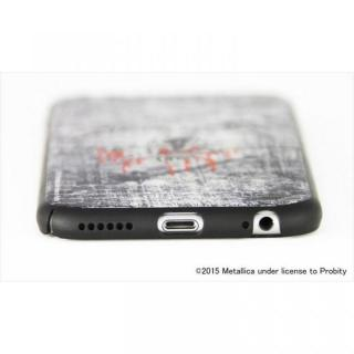 【iPhone6ケース】Rock Spirit METALLICA ハードケース ライブシット iPhone 6_2