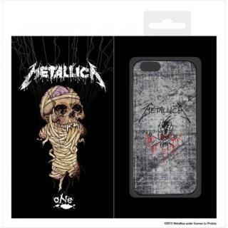 【iPhone6ケース】Rock Spirit METALLICA ハードケース ライブシット iPhone 6_7