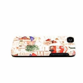 【iPhone SE/5s/5ケース】Uncommon iPhone SE/5s/5用カプセルケース London Love_1
