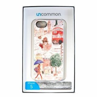 【iPhone SE/5s/5ケース】Uncommon iPhone SE/5s/5用カプセルケース London Love_3