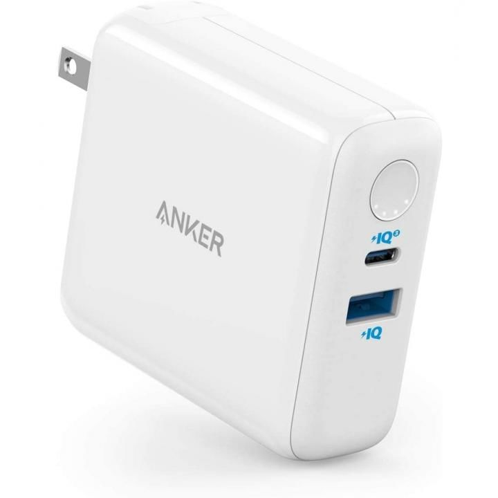 Anker PowerCore III Fusion 5000【10月上旬】_0