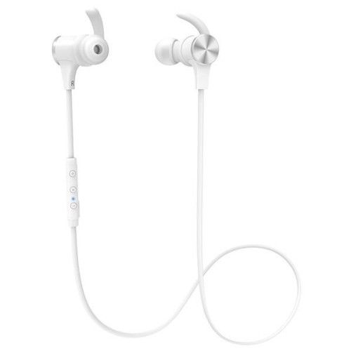 TaoTronics TT-BH07 Bluetoothイヤホン ホワイト_0