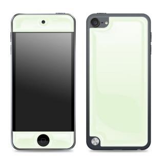 Glow Gel Skin iPod touch5 ホワイト