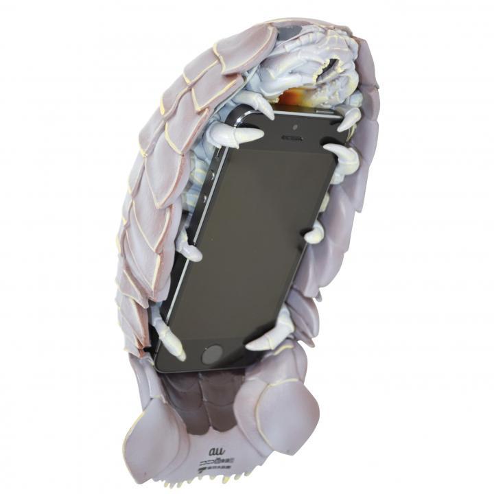 ダイオウグソクムシ 1号たん 通常 iPhone SE/5s/5ケース