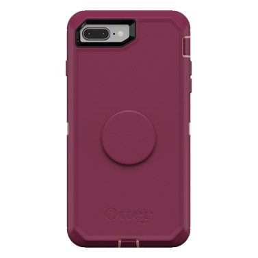 iPhone8 Plus/7 Plus ケース Otter + Pop DEFENDER FALL BLOSSOM iPhone 8 Plus/7 Plus_0