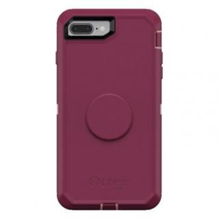 iPhone8 Plus/7 Plus ケース Otter + Pop DEFENDER FALL BLOSSOM iPhone 8 Plus/7 Plus