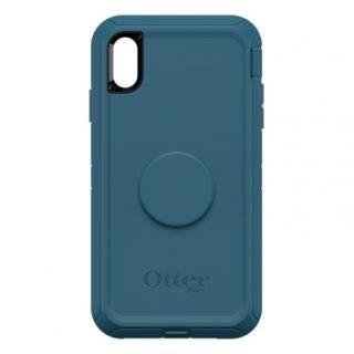 iPhone XS Max ケース Otter + Pop DEFENDER WINTER SHADE iPhone XS Max