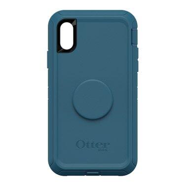 iPhone XR ケース Otter + Pop DEFENDER WINTER SHADE iPhone XR_0