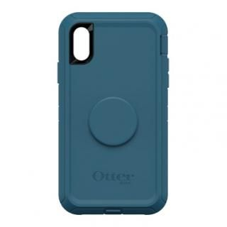 iPhone XR ケース Otter + Pop DEFENDER WINTER SHADE iPhone XR
