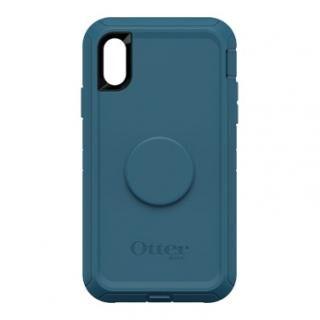 iPhone XR ケース Otter + Pop DEFENDER WINTER SHADE iPhone XR