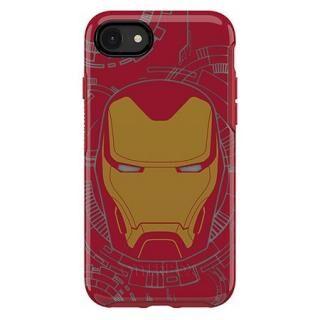 iPhone8 Plus/7 Plus ケース OtterBox SYMMETRY IRON MAN for iPhone 8 Plus/7 Plus I Am Iron Man【7月下旬】