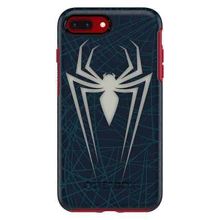 iPhone8 Plus/7 Plus ケース OtterBox SYMMETRY SPIDERMAN for iPhone 8 Plus/7 Plus SPIDERMAN_0