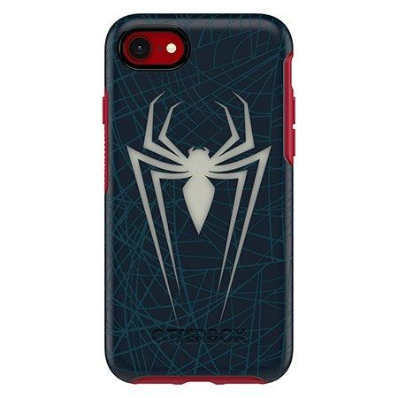 iPhone8/7 ケース OtterBox SYMMETRY SPIDERMAN for iPhone 8/7 SPIDERMAN_0