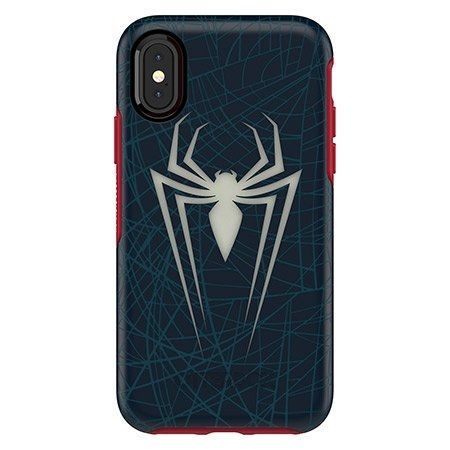iPhone XS/X ケース OtterBox SYMMETRY SPIDERMAN for iPhone XS/X SPIDERMAN_0