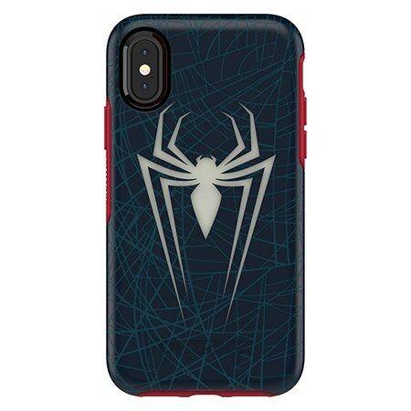 iPhone XS/X ケース OtterBox SYMMETRY SPIDERMAN for iPhone XS/X SPIDERMAN【8月下旬】_0