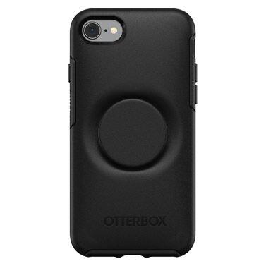 iPhone8/7 ケース Otter + Pop SYMMETRY BLACK iPhone 8/7_0