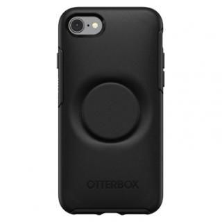 635399ebbe iPhone8/7 ケース Otter + Pop SYMMETRY BLACK iPhone 8/7【7月