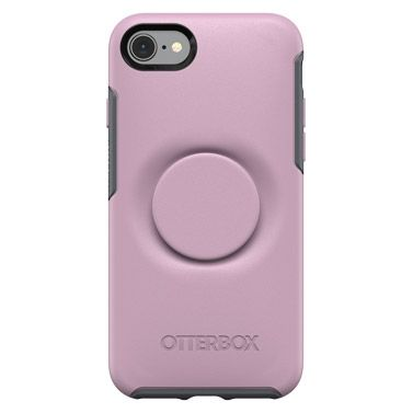 iPhone8/7 ケース Otter + Pop SYMMETRY MAUVEOLOUS iPhone 8/7_0