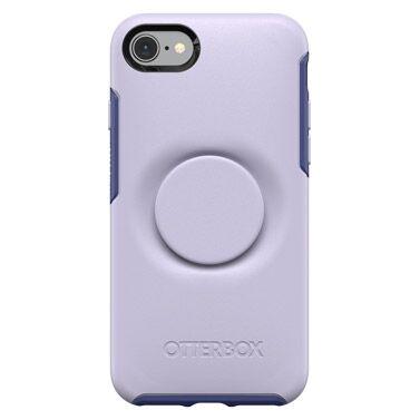 iPhone8/7 ケース Otter + Pop SYMMETRY LILAC DUSK iPhone 8/7_0