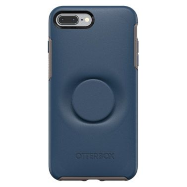 iPhone8 Plus/7 Plus ケース Otter + Pop SYMMETRY GO TO BLUE iPhone 8 Plus/7 Plus_0