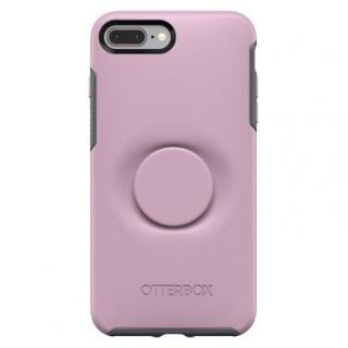 iPhone8 Plus/7 Plus ケース Otter + Pop SYMMETRY MAUVEOLOUS iPhone 8 Plus/7 Plus