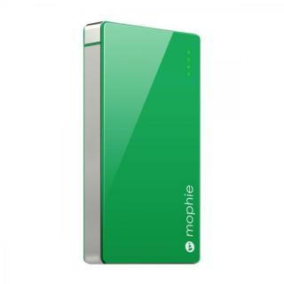 [2500mAh]モバイルバッテリー PowerStation Mini グリーン