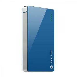 [2500mAh]モバイルバッテリー PowerStation Mini ブルー