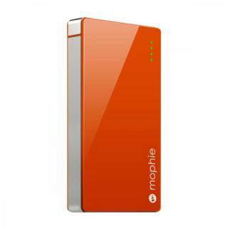 [2500mAh]モバイルバッテリー PowerStation Mini オレンジ
